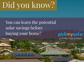 Soar Comparisons with Pick My Solar