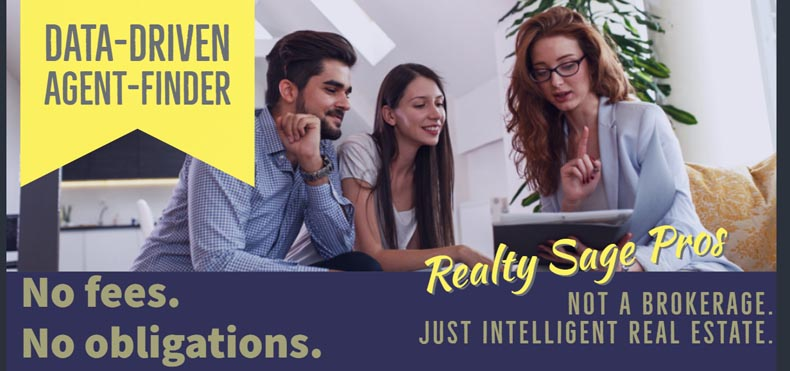 Find the Perfect Real Estate Pro for You
